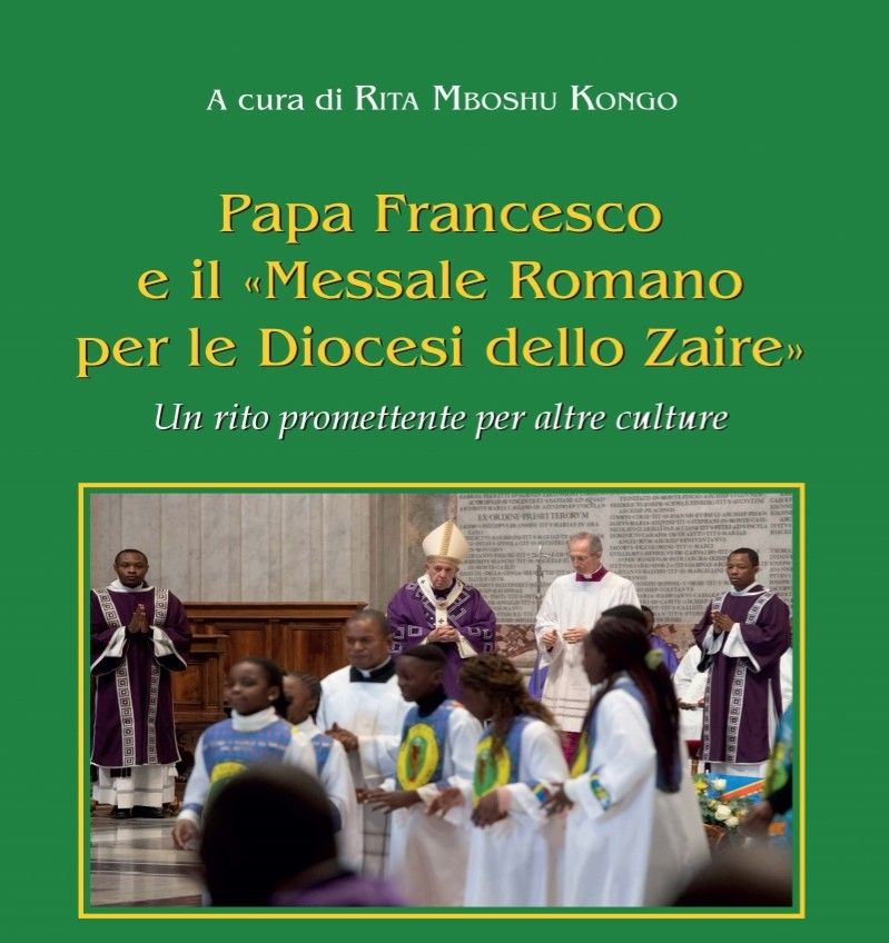 New book from the Vatican renews hope for an African-American rite