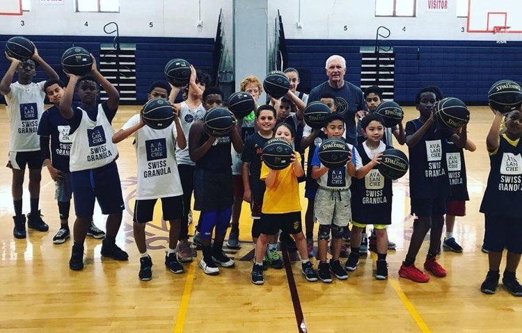 Bob Hurley Sr. talks hoops, Catholicism, and Jersey City