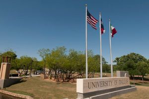 Anti-racism group at University of Dallas faces staunch opposition, bureaucracy