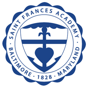 Going Lange: Saint Frances Academy on the verge