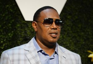 Master P in talks to purchase Reebok for $2.4B