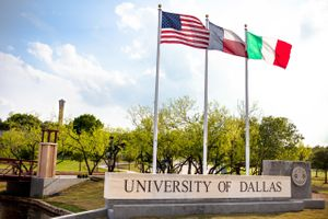 University of Dallas anti-racism club finally approved