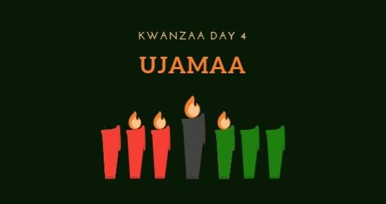Kwanzaa, Day 4 (Ujamaa): Black Catholic churches rebuilding, requesting donors