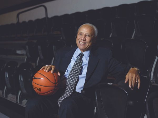 Naismith Hall of Famer Lenny Wilkens talks life, basketball, education, and social justice